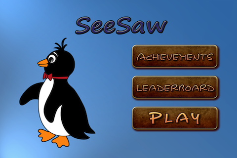 Screenshot SeeSaw Lite