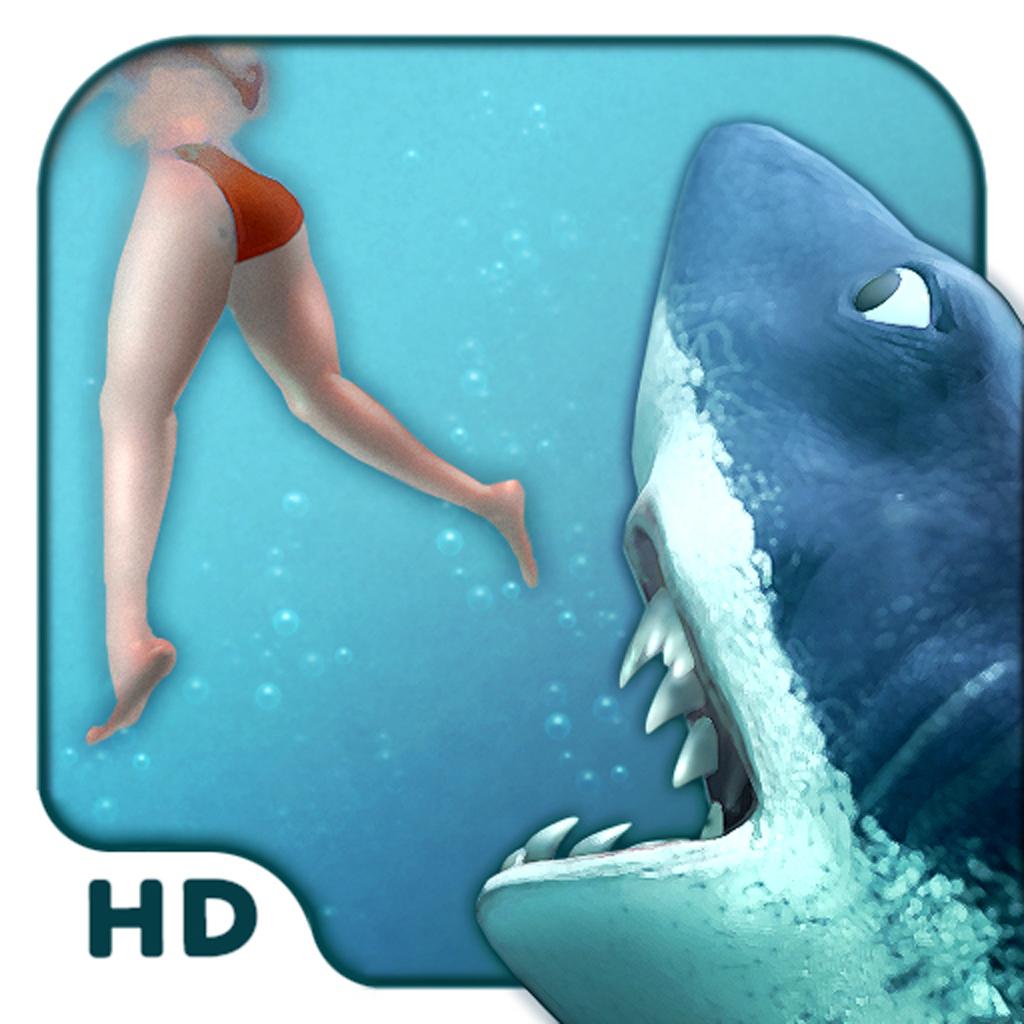 饥饿鲨鱼:Hungry Shark – Part 1 HD