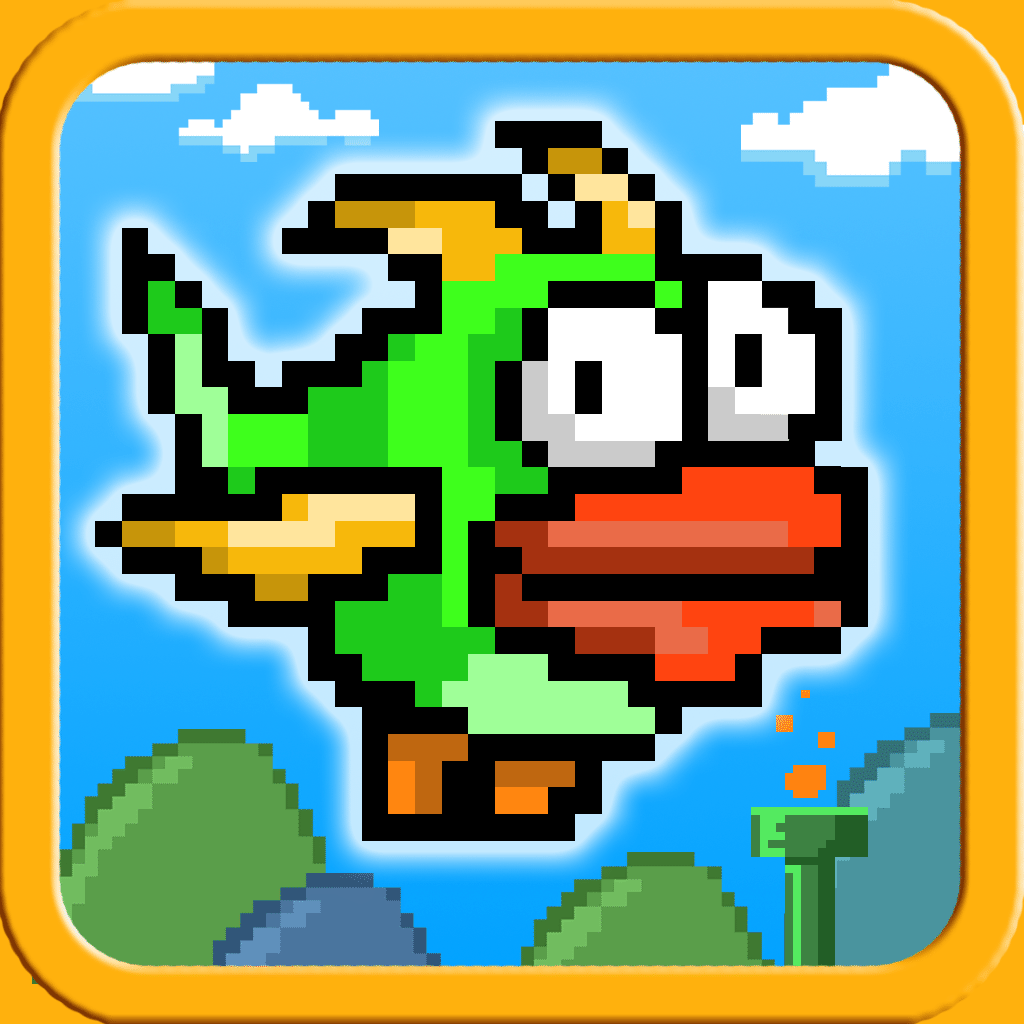 Addicting Bird Adventures - Flappy Birdie Game For Boys