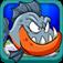 ピラニアの魚の脱出 - 積極的な水中回避手段 - Pro